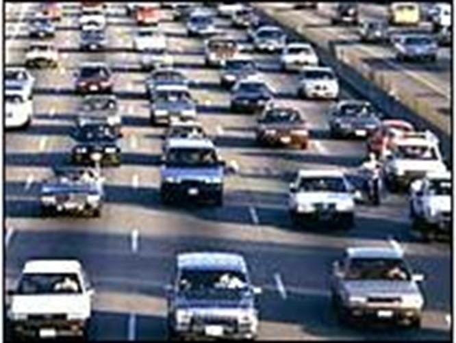 Trafikte 27 milyon saat duraklama